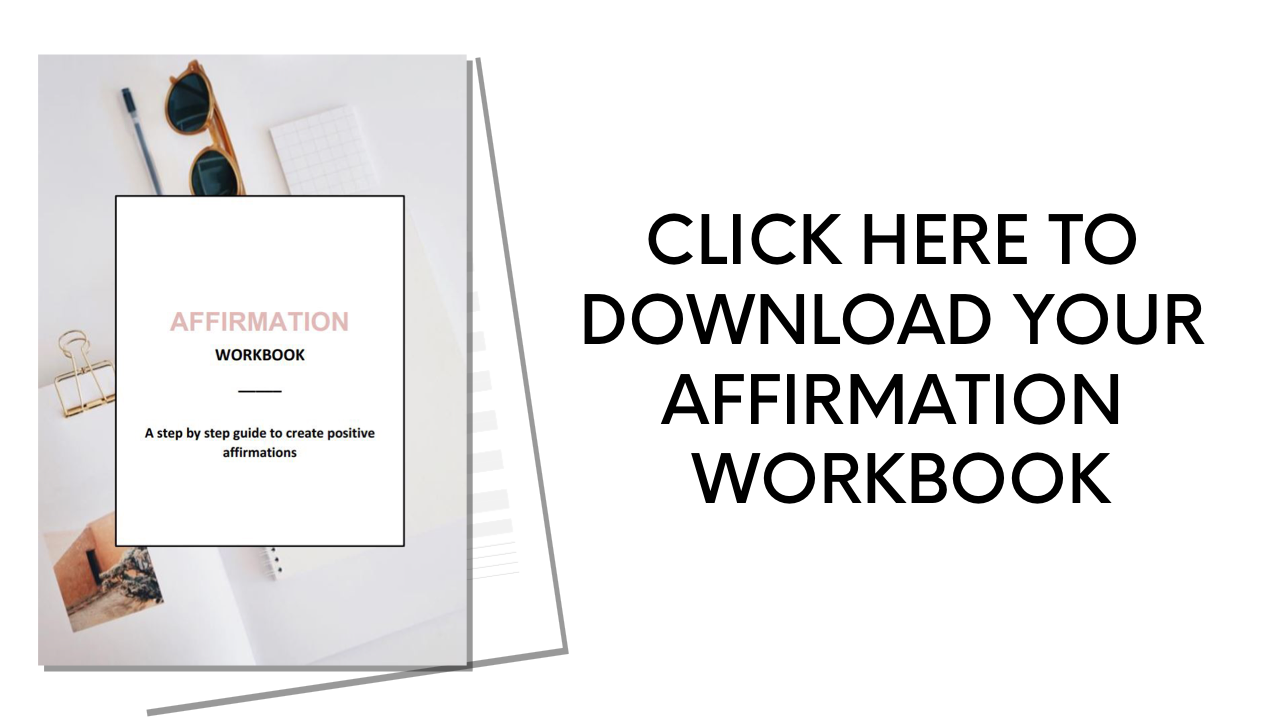 Affirmation Workbook Download