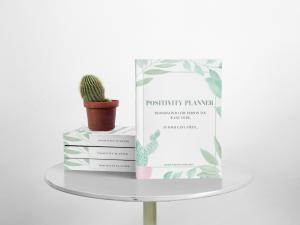 Positivity Planner